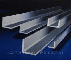 Corner metal 20х20х3 — 200х200х14