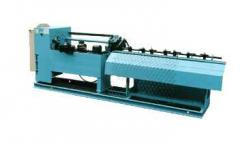 Automatic machine for weaving of a cloth of the