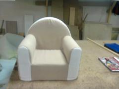Кресло детское Мини