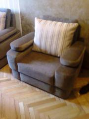 Кресло мягкое Барселона
