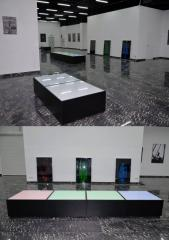 Оформление площадей