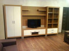 Cabinet furniture in assortmen