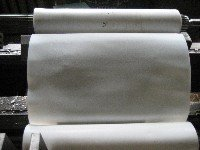Tape ftoroplastovy tolite. 0,2*450 mm