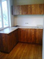 Kitchens wooden in assortmen