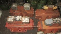 Гидрораспределитель Р322 ВЛ4-44 Г110/50