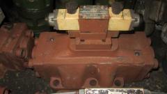 Гидрораспределитель Р323 АЛ44 Г220/50