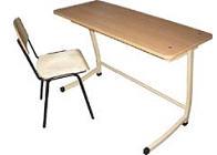 Мебель для школ: Парты, Стулья, Доски аудиторные и