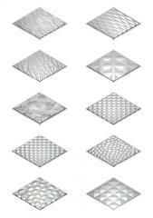 Декоративные панели 3D wall 3Д стены