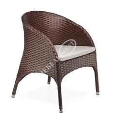 Rattan chair, Chair Montana