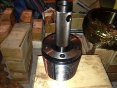 Калибр резьбовый для бурильных геологоразведочных труб ТУ-41-01-601-88