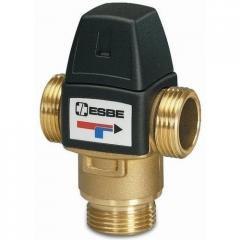 Термостатические смесительные клапаны VTA ESBE,
