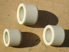 Cap a fitting for the polypropylene F20, F25, F32