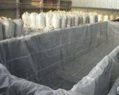 Carriage polypropylene inserts for cargo