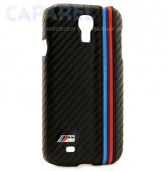 Чехлы BMW Hard Case для Samsung Galaxy S4 Rubber