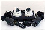Комплект видеонаблюдения GV-K-M-02