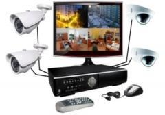 Комплект видеонаблюдения GV-K-M LСD-02