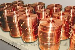Tape copper 0.15mm x 300 mm of M1