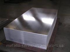 Aluminum sheet 10*1200*3000 AMTsM