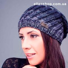 Женская шапка Jamalla