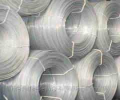 Wire corrosion-proof 0.3GOST 18143-72