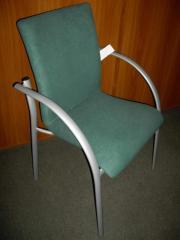 Кресла и стулья офисные.