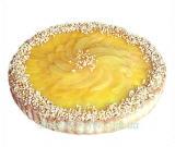 Cake Pineapple
