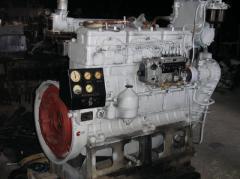 Engine diesel brand 6Ch12/14