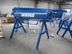 Bending Maad ZG 1400/2 machine