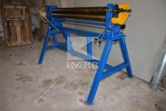 Ручные вальцы Maad ZW 1300/1, 5