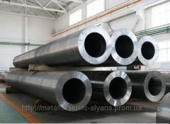 Thick-walled seamless pipe