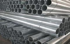 Pipe VGP 32x3.2 state standard specification