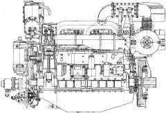 Запчастини до двигунів