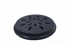 Manhole (drainage)