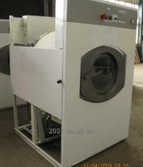 Машина стиральная (загрузка 25 кг) МСТ-25