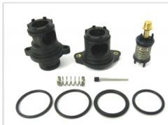 Remkoplekt three-running DO 057 valve (ARISTON