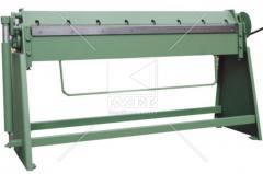 Листогибочный станок Stalex (Mazanek) ZGR 1500/1