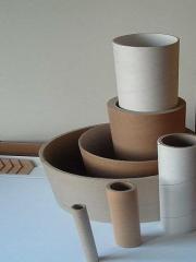 Гильзы картонные 406мм спиральной навивки
