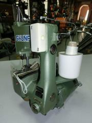 Machine meshkozashivochny GK9-2