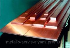 """Copper pipe 2 5/8"""" 3 m (66,67 x 2,03 mm)"""