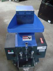 Grinder of LH-300 (crusher)