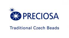 PRECIOSA beads (Czech Republic)