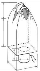 Вкладыши в 20 и 40-футовые морские контейнеры