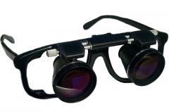 Увеличивающие стереоскопические очки (Лупы