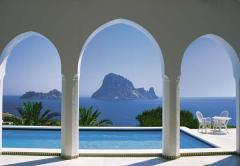 Фотообои 8-067 Mallorca