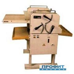 Машина для формовки рогаликов А2-ХПО/7