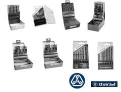 Sets of drills StimZet (Czech Republic)