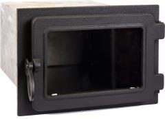 Духовой шкаф MINOR (360*250/200*290*400)