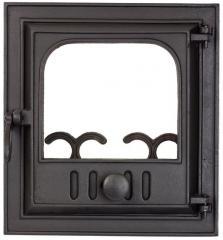 Печные дверцы NOVELLA (360*390/270*300)