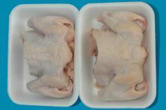 Sets chicken soup