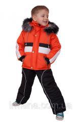 Костюм детский зимний Спорт